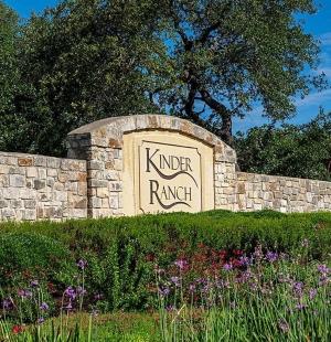 Hastings Ridge at Kinder Ranch