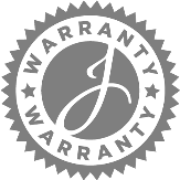 Warranty seal large